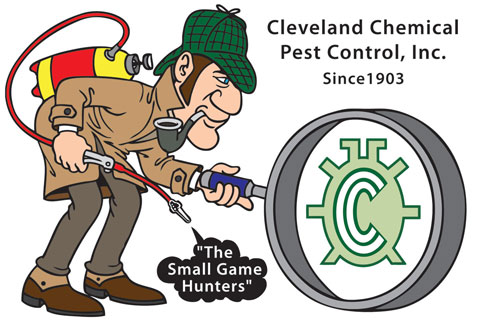 Cleveland Chemical Pest Control, Inc.